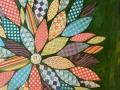 Decoupage Floral